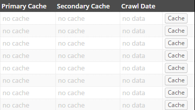 SNS Count Cacheでno cacheになる